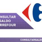 Consultar Saldo Carrefour