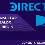 Consultar Saldo Directv